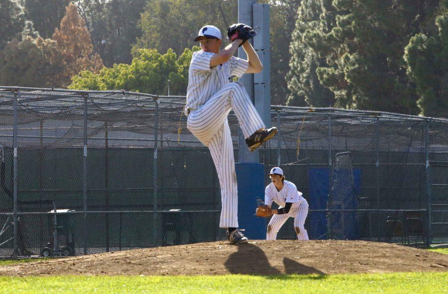 Pali Baseball season comes to a close