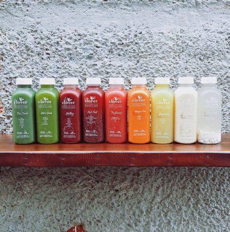 Windward Juices