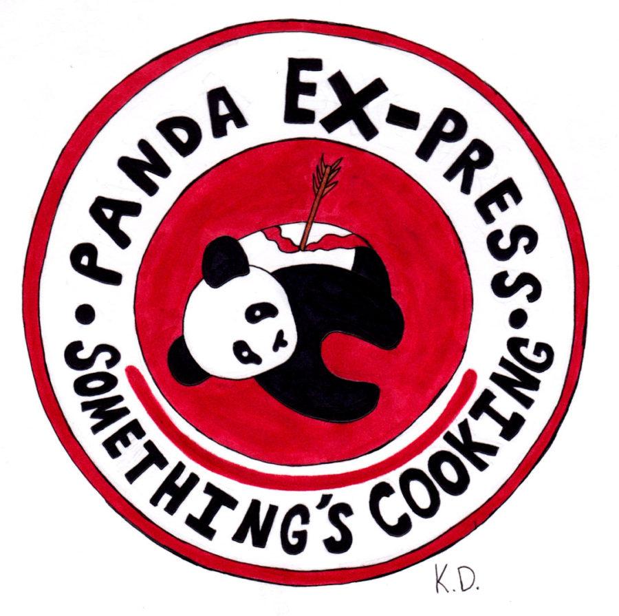 Gentrification Episode III: Murder on the Panda Express