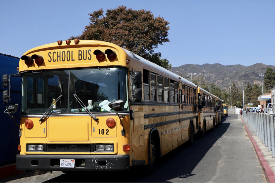 Pali's bus riders take their complaints to board meeting