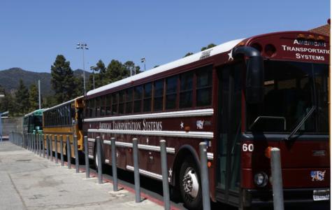 Pali changes bus schedule