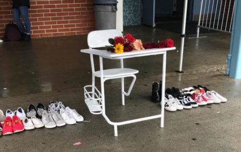 Justice League and ASB Hold Parkland Memorial