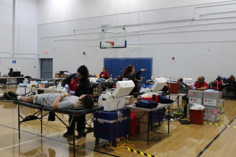 Pali's Blood Drive is Back