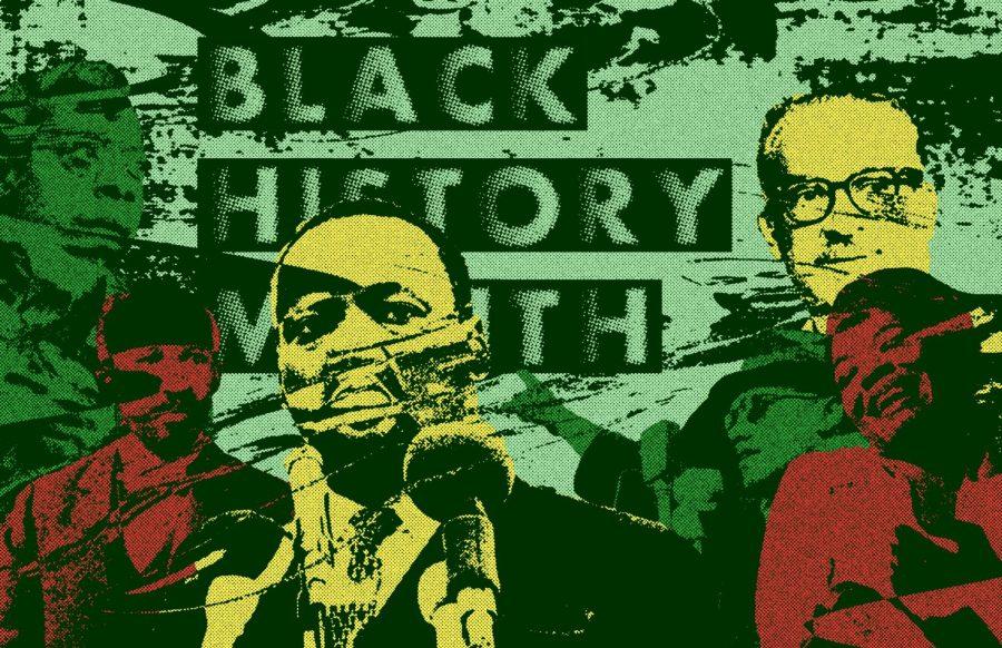 BSU Honors Landmark Black History Month