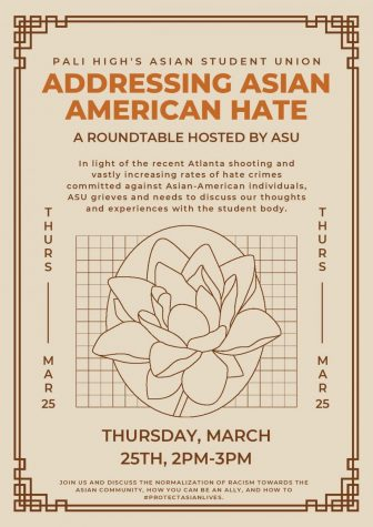 ASU Hosts Roundtable to Raise Awareness of anti-Asian Hate Crimes
