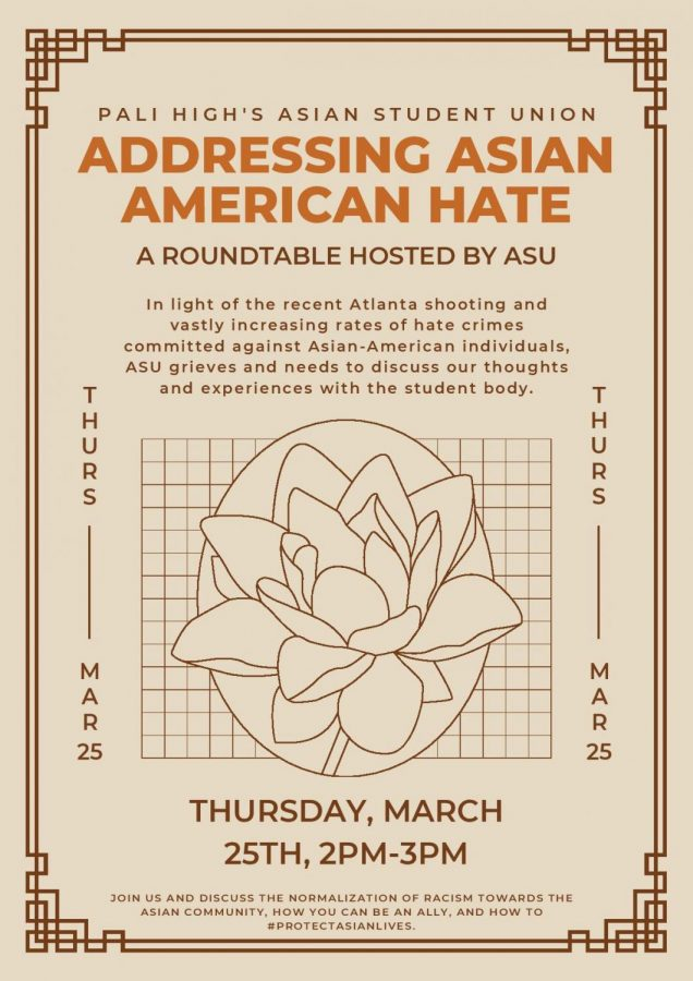ASU+Hosts+Roundtable+to+Raise+Awareness+of+anti-Asian+Hate+Crimes