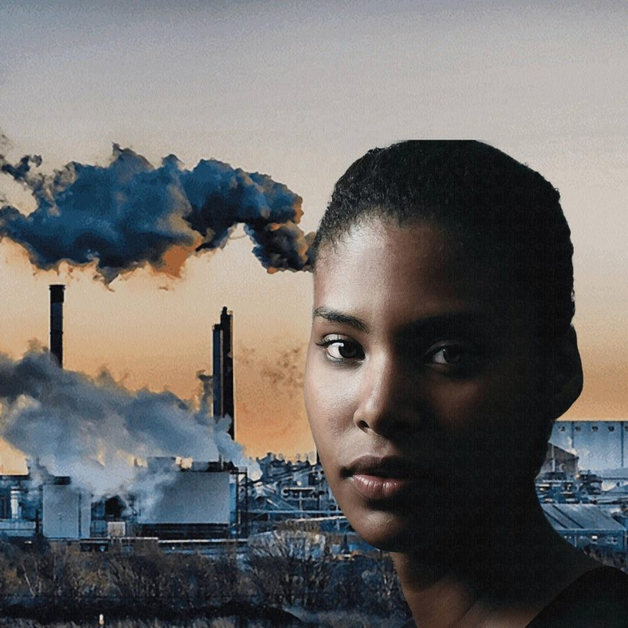 Student Unions Unite at Environmental Racism Meeting