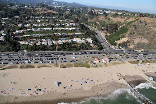 Bonin Drops Plans For Homeless Shelter at Will Rogers State Beach Parking Lot